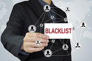 blacklist image attorney match