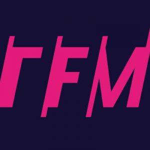 TFM Law logo purple bk