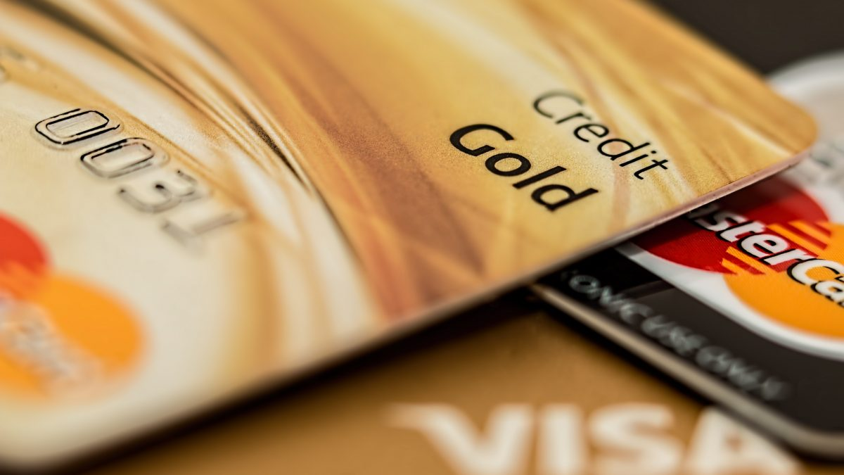 credit cards mastercard visa image